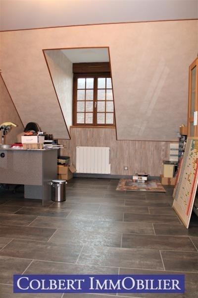 Sale house / villa Neuvy sautour 168000€ - Picture 8