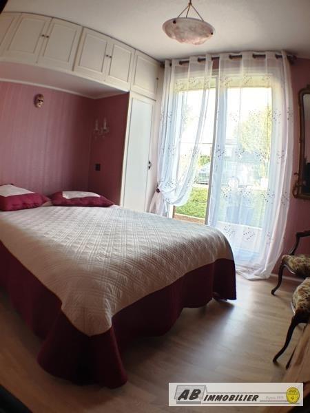 Vente maison / villa Mantes la ville 227000€ - Photo 4