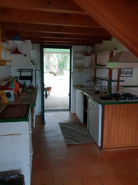 Sale house / villa St laurent des hommes 169500€ - Picture 4