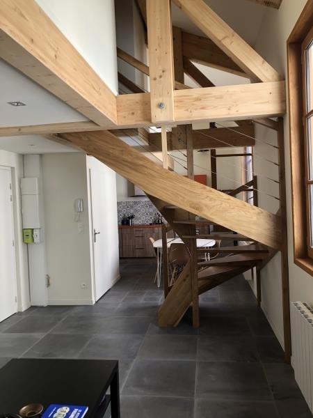 Alquiler  apartamento Lyon 4ème 1165€ CC - Fotografía 4