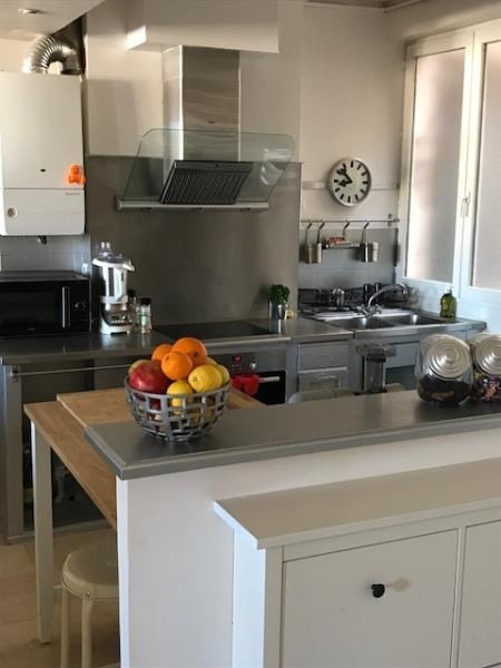 Sale apartment Vienne 342000€ - Picture 4