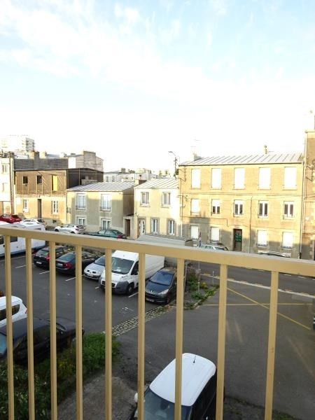 Sale apartment Brest 69 800€ - Picture 2