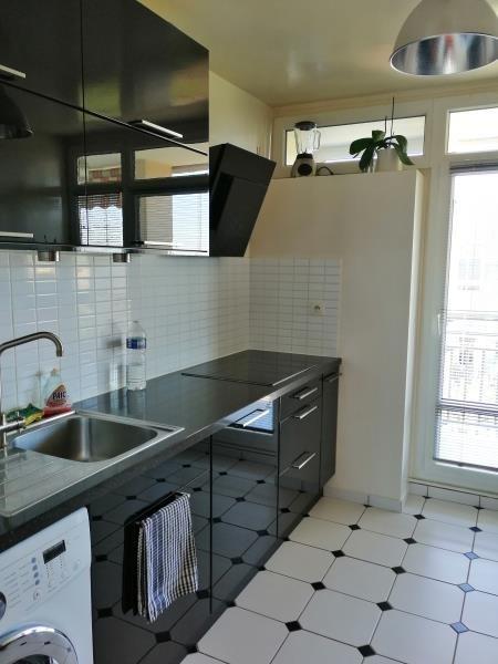 Vente appartement Fontenay le fleury 209000€ - Photo 3