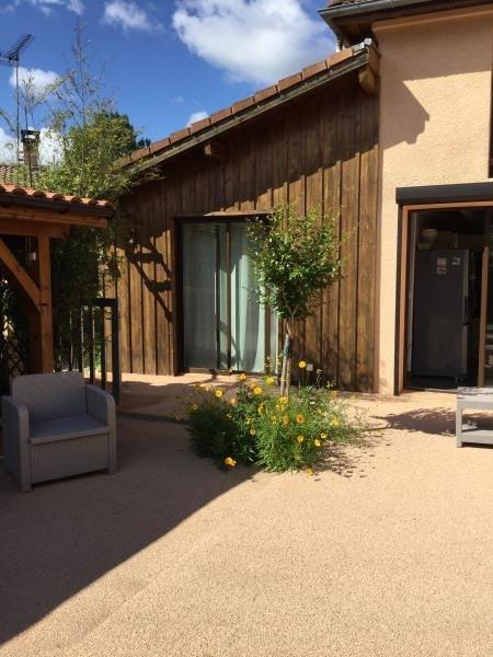 Sale house / villa Onesse et laharie 165850€ - Picture 1
