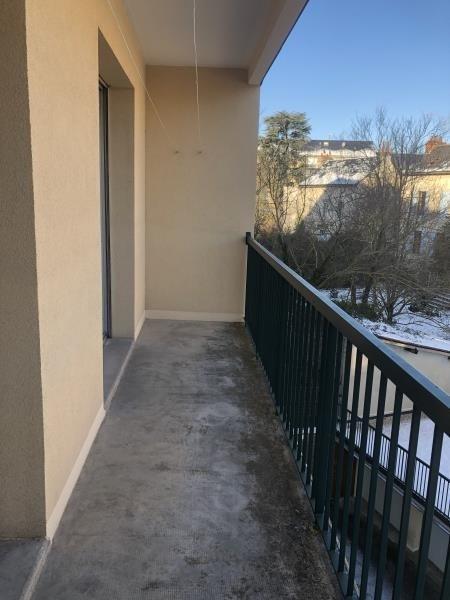 Sale apartment Rodez 138500€ - Picture 5