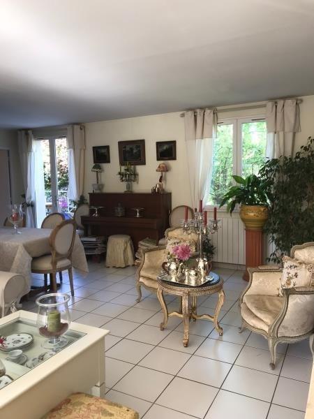 Verkauf haus Marly le roi 895000€ - Fotografie 3