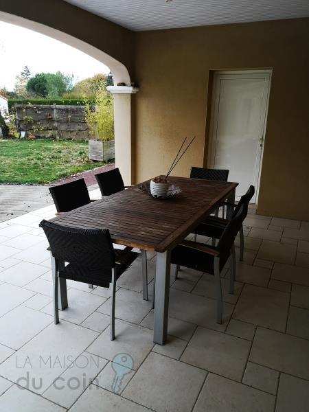 Vente maison / villa Nieul le dolent 328280€ - Photo 8