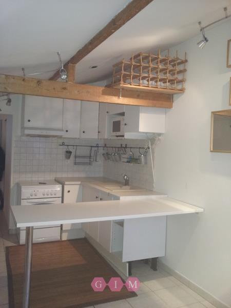 Sale house / villa Conflans ste honorine 113400€ - Picture 1