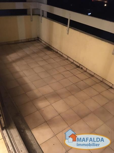 Sale apartment Cluses 135000€ - Picture 6