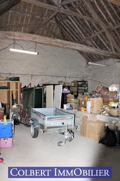 Sale house / villa Neuvy sautour 168000€ - Picture 11