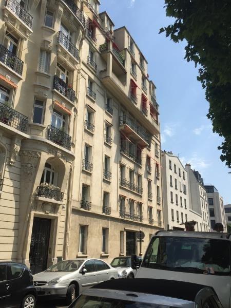 Vente appartement Paris 15ème 770000€ - Photo 2