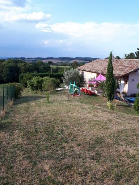 Vendita casa Ville sous anjou 275000€ - Fotografia 5