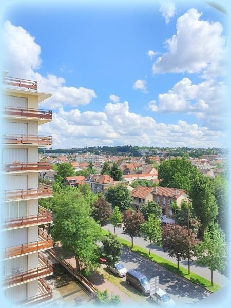 Vente appartement Livry gargan 100 000€ - Photo 12