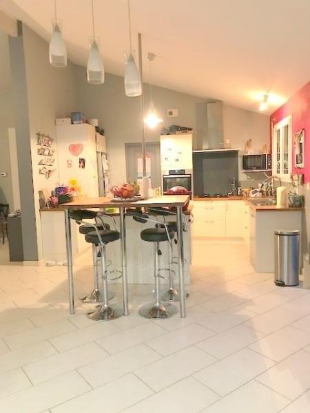 Sale house / villa Cavignac 338000€ - Picture 3