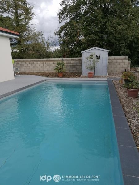 Vente maison / villa Loyettes 350 000€ - Photo 4