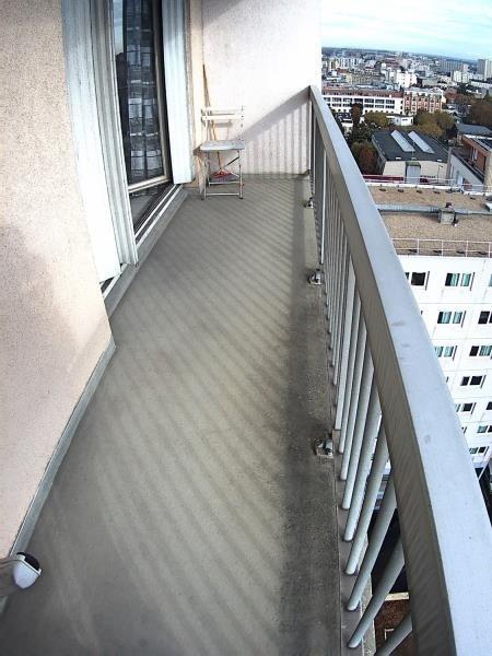 Sale apartment Aubervilliers 242000€ - Picture 5