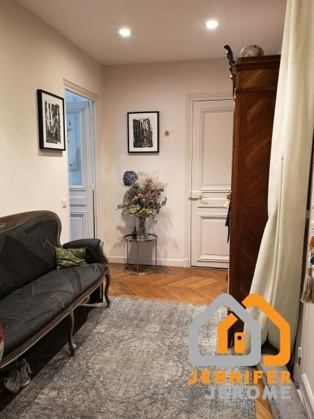 Vente appartement Montmorency 498 000€ - Photo 3