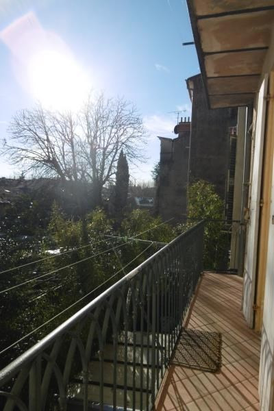 Rental apartment Aix en provence 722€ CC - Picture 2