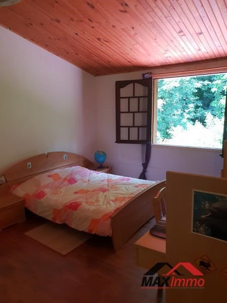 Vente maison / villa Sainte anne 299000€ - Photo 4