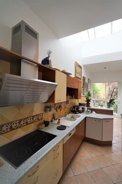 Immobile residenziali di prestigio casa Colombes 1256500€ - Fotografia 5