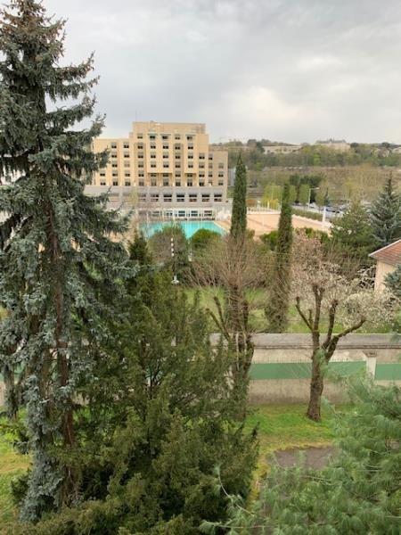 Vente appartement Lyon 4ème 283500€ - Photo 6
