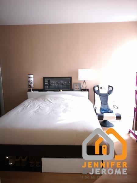 Vente appartement Pontoise 181000€ - Photo 4