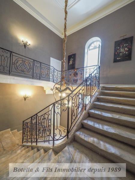 Verkauf von luxusobjekt haus Avignon 3500000€ - Fotografie 10