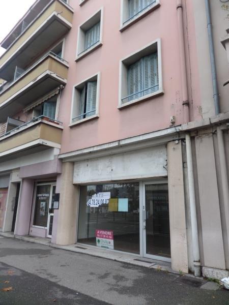 Vente boutique Givors 97000€ - Photo 5