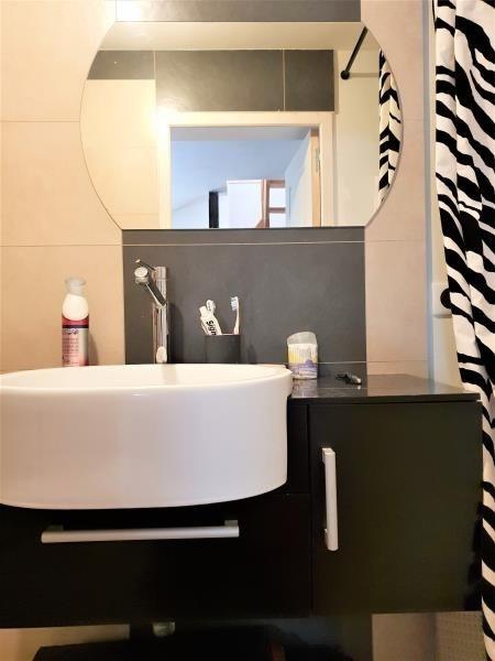 Rental apartment Sartrouville 650€ CC - Picture 4