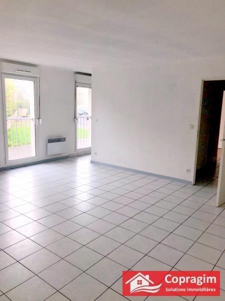 Rental apartment Montereau fault yonne 605€ CC - Picture 1
