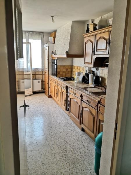 Sale apartment Toulon 168 000€ - Picture 6