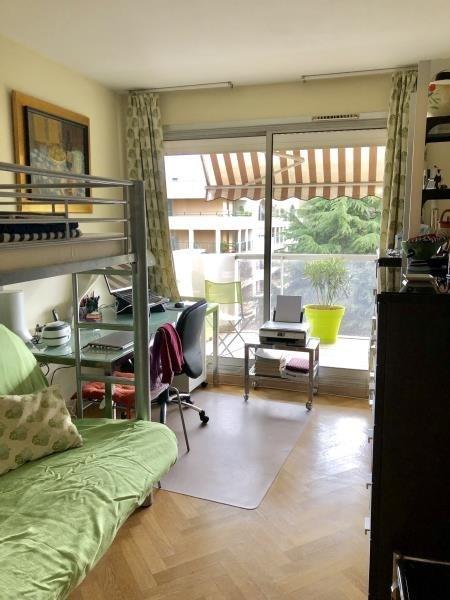 Vente appartement Saint-cloud 549000€ - Photo 4