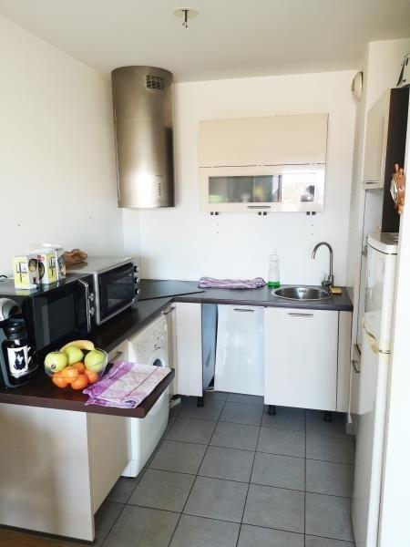 Vente appartement St ouen l aumone 144900€ - Photo 2