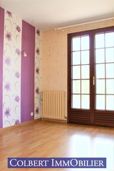 Venta  casa Montigny la resle 175000€ - Fotografía 5