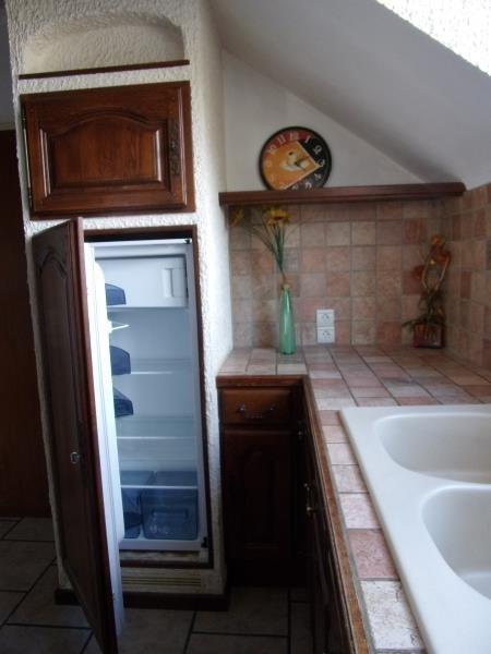 Vente appartement Bavans 106000€ - Photo 9