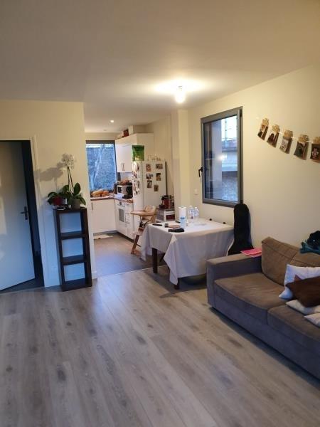 Rental apartment Versailles 1410€ CC - Picture 2