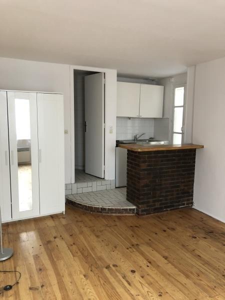 Sale apartment Levallois perret 190800€ - Picture 2