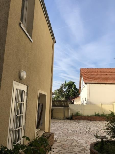 Sale apartment Gagny 115 000€ - Picture 3
