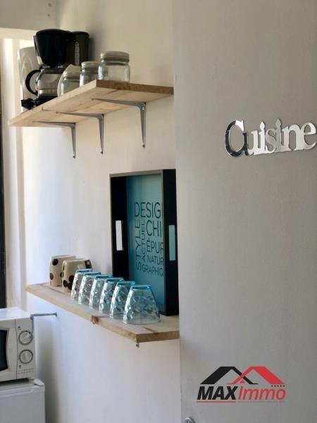 Vente appartement St denis 60000€ - Photo 4