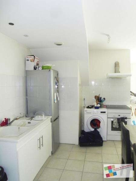 Rental apartment Cognac 401€ CC - Picture 2