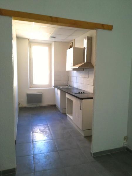 Alquiler  apartamento Peypin 650€ CC - Fotografía 1