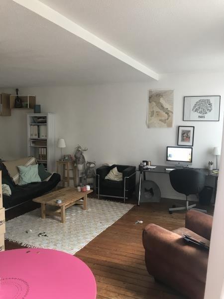 Rental apartment Toulouse 832€ CC - Picture 2