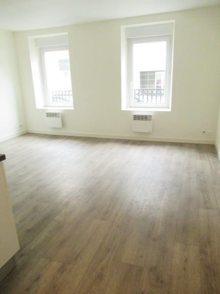 Rental apartment Brest 420€ CC - Picture 2