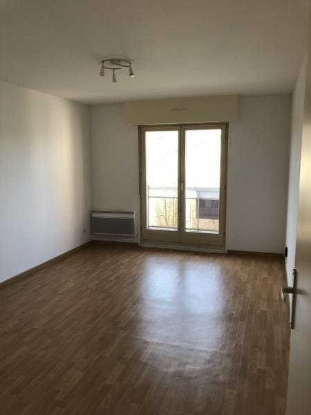 Vente appartement Strasbourg 129000€ - Photo 2
