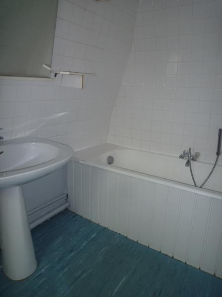 Rental apartment Gagny 750€ CC - Picture 7