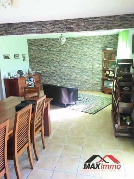 Vente maison / villa Saint joseph 265000€ - Photo 2