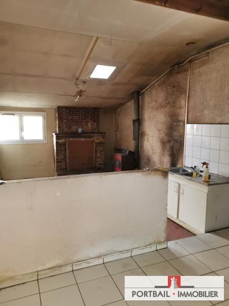 Sale house / villa Blaye 43000€ - Picture 3