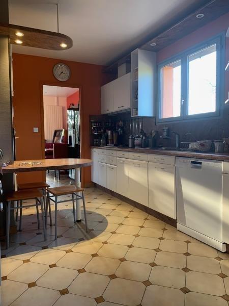 Sale house / villa Magny en vexin 471000€ - Picture 10