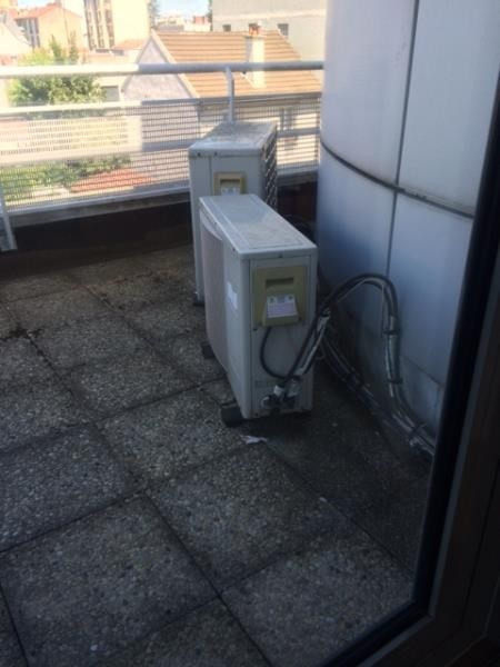 Rental office Colombes 2475€ HT/HC - Picture 15
