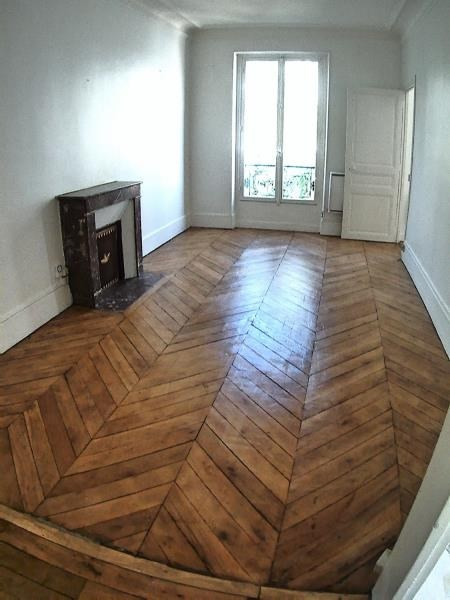 Sale apartment Paris 12ème 435 000€ - Picture 1
